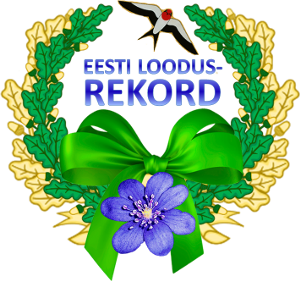 Eesti loodusrekordid