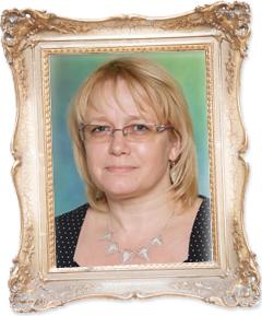 Karin Valdas
